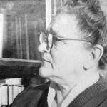 Профессор Анна Антоновна Белоус