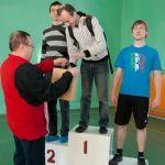 Рождественский турнир 2011