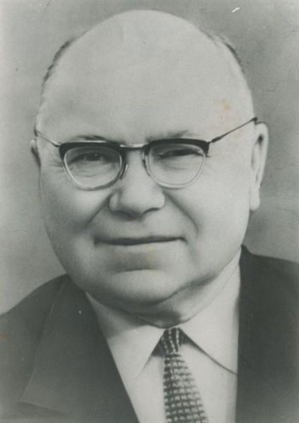 Т.И. Ерошевский