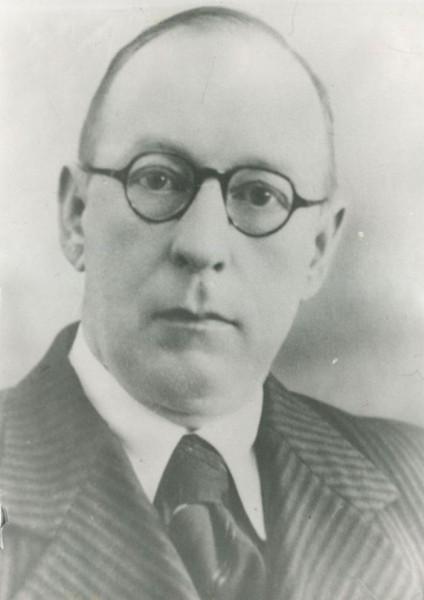 И.А. Шарковский