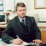 Сергей Владимирович Дмитриенко