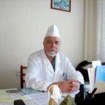 профессор А.В.Быков