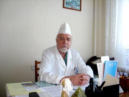 Городская больница г анжеро-судженска