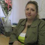Елена Анатольевна Лаптева