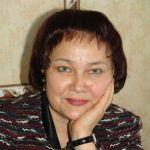профессор И.С.Попова