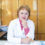 Людмила Владимировна Ткаченко