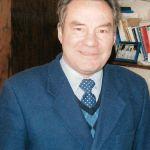 профессор Никитин Сергей Антонович