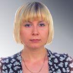 к.м.н., ассистент Ксения Олеговна Заболотнева