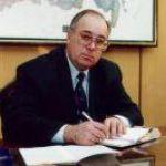 Заведующий кафедрой, профессор Сабанов Валерий Иванович