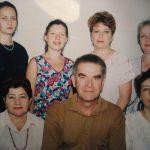 Кафедра гигиены труда ФУВ, 1995 год