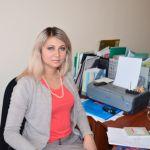 Старший преподаватель кафедры Медицины катастроф Еремина Мая Владимировна