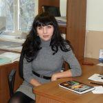 Преподаватель кафедры Медицины катастроф Булычева Ольга Сергеевна