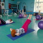 Производственная гимнастика-2