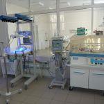 Отделение новорожденных КБ№5