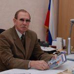 В.Б. Мандриков