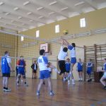 Волейбол. Спартакиада