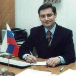 Михаил Волчанский