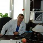 3. Ассистент, к.м.н., Ребиков Алексей Геннадьевич