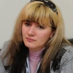 Ирина Владимировна Казимирова