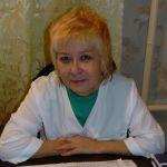 Софья Измайловна Зенкина