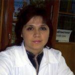 Наталья Сергеевна Бабайцева