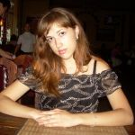 Екатерина Луданова