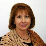 Заведующая кафедрой стоматологии факультета усовершенствования врачей,  д. м. н., профессор Людмила Дмитриевна Вейсгейм