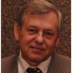 Багметов Николай Петрович