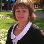 Светлана Анатольевна Шмидт