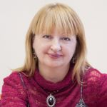 Галина Петровна Дудченко