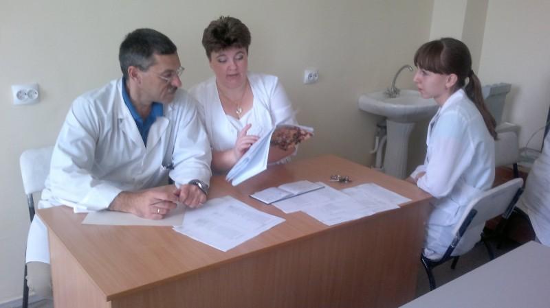Стоматологические клиники г.вязьма