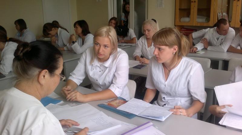 Валерия детская больница