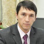 Проректор по социально-экономическим вопросам, доктор медицинских наук, доцент Александр Николаевич Акинчиц