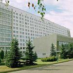 МУЗ «Клиническая больница № 15»