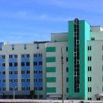 ГУЗ Волгоградский областной клинический перинотальный центр №2