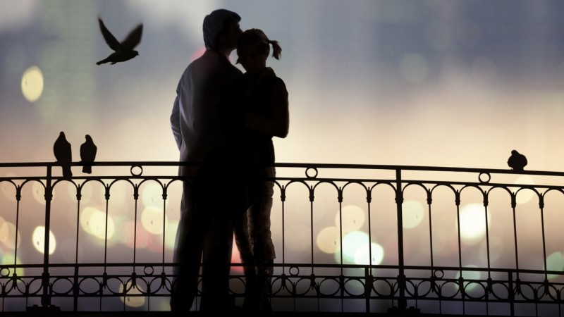 Տղամարդու սիրահարվածության տասը նշան