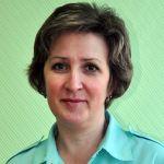 Онищенко Любовь Фёдоровна