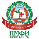 Лого ПМФИ