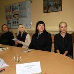 Актуальные вопросы преподавания русского языка