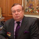 Владимир Иванович Петров, ректор ВолгГМУ, академик РАМН, почетный гражданин города-героя Волгограда