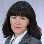 Ситникова Светлана Евгеньевна