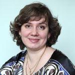 Шестакова Ирина Валерьевна