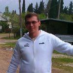 Преподаватель кафедры Медицины катастроф Ларионов Сергей Сергеевич