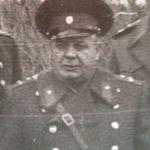 4. Поротиков П.Г. Руководил кафедрой 1957-1975 гг.