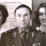 5. Аношкин И.Г. Руководил кафедрой 1976-1982 гг.