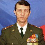 8. Ильин В.Я. Руководил кафедрой 1997-2009 гг.