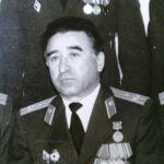 6. Капланов Д.А. Руководил кафедрой 1982-1983 гг.