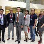Молодые врачи обсудили проблемы и перспективы развития отечественного здравоохранения - Волгоградский государственный медицински
