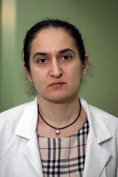 Гндоян Ирина Асатуровна