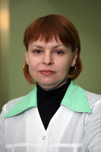 Брылева Ирина Николаевна